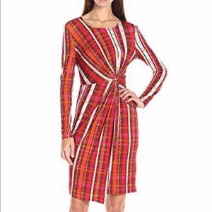 NWT Catherine Malandrino fall dress 🍁